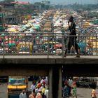 Nigeria: im Bauch eines Giganten