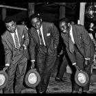 Nächte und Tage in Kinshasa, 1951–1975