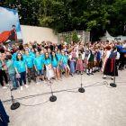 Festival La Gacilly-Baden Foto 2018