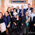 Maecenas Österreich Gesamtpreisträger 2018