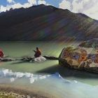 Ein halbes Jahrhundert im Himalaja