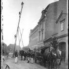 Baden vor 100 Jahren