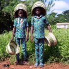 Togo: Die Gärtner des Waldes