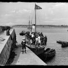 Morbihan vor 100 Jahren