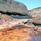Der schwarze Rote Fluss