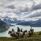 Die Cowboys Patagoniens